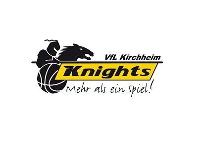 Basketball | Corona zwingt Knights in die Knie