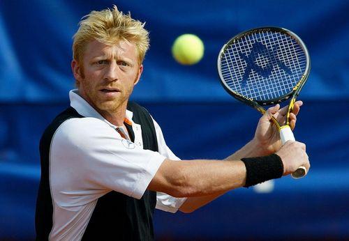 SWR Sport | TV-Film über Boris Becker