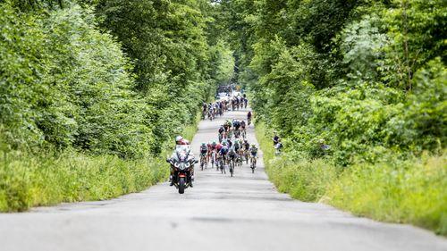 VIELFALT DES SPORTS | Folge 26: Straßenradsport