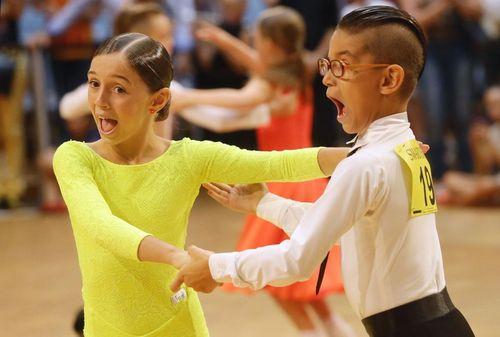 Top-Event der Woche | Junioren suchen nationale Meister
