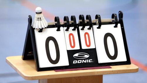 Badminton | Schorndorf bleibt in der 1. Bundesliga