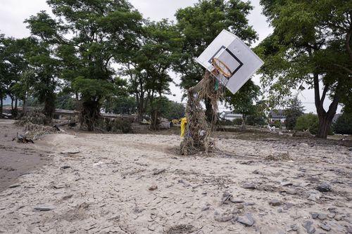 Hochwasser | Breite Unterstützung für geschädigte Vereine