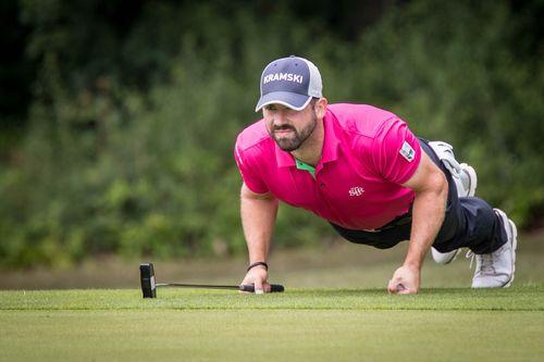 VIELFALT DES SPORTS   Folge 18: Golf
