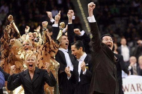 MEIN MOMENT | Dagmar Beck: Erfolgreich auf der Tanzfläche