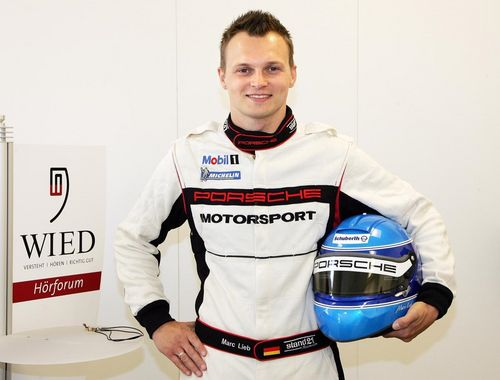 MEIN MOMENT | Marc Lieb: Der FIA-Langstrecken-Weltmeister