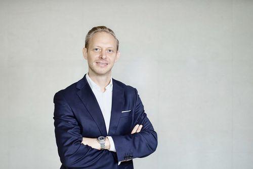 Fußball | Rouven Kasper verstärkt den VfB-Vorstand