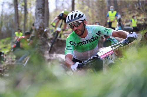 Radsport | Sechster DM-Titel für Manuel Fumic