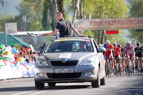 MEIN MOMENT   Albrecht Röder: Der Radsport-Experte