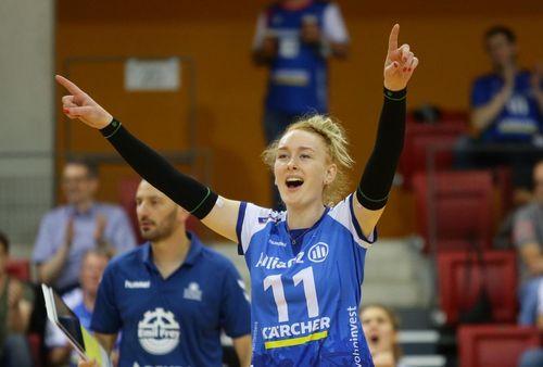 Volleyball | Allianz MTV startet in die Bundesliga-Saison
