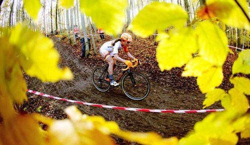 Radsport | Elisabeth Brandau gewinnt erneut DM-Titel