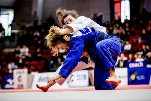 VIELFALT DES SPORTS | Judo