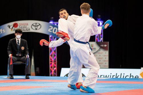 VIELFALT DES SPORTS | Folge 31: Karate