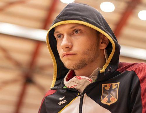 Tokio-Stipendium | Maurice Schmidt gewinnt viermal DM-Gold