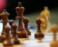 Schach | Foto: Pressefoto Baumann
