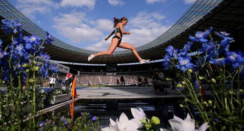 Auszeichnung | Julia Rahn landet auf zweitem Platz