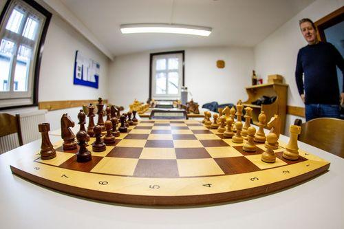 VIELFALT DES SPORTS | Folge 3: Schach