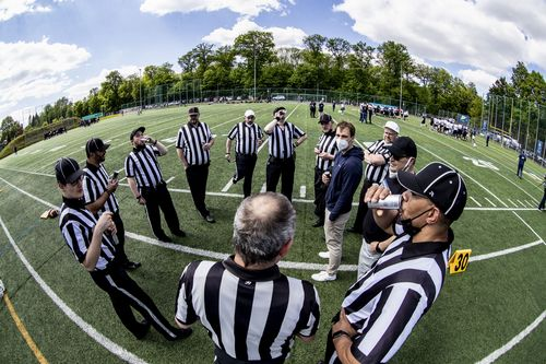 VIELFALT DES SPORTS | Folge 37: American Football