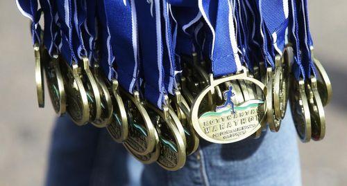 Auszeichnung | Bottwartal-Marathon weiterhin Nr. 1