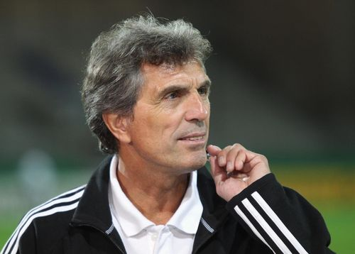 Fußball | Rainer Adrion neues VfB-Präsidiumsmitglied