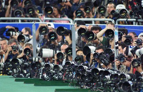 ZDF   Sportfotografie – Ein Film der Fotos