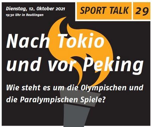 SPORT TALK 29 | Regio-TV-Nachbericht ist online