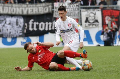 Fußball | 3. Liga wird am 30. Mai fortgesetzt
