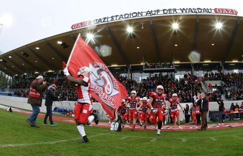 American Football | Scorpions sagen GFL-Saison offiziell ab