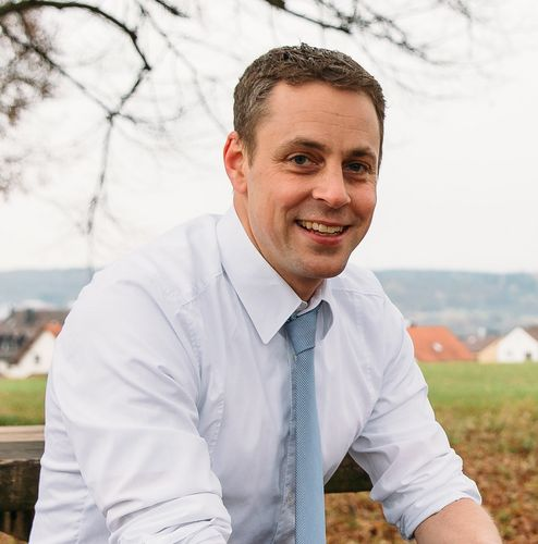 Personalie | Dr. Benjamin Haar wird neuer Geschäftsführer der Sportvg Feuerbach
