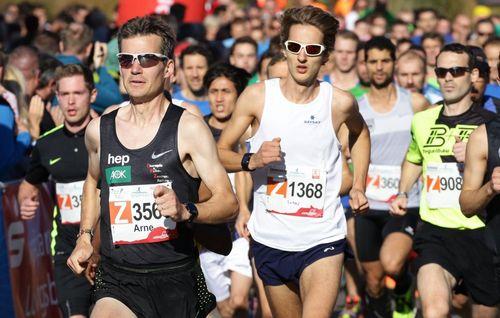 MEIN MOMENT | Der Bottwartal-Marathon-Organisator