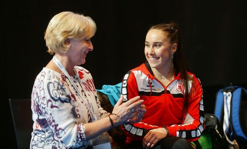 Turnen | Rekordserie des Stuttgarter Damenteams