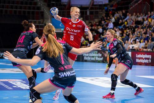 Handball   Zuerst Lokalduell, dann Königsklasse