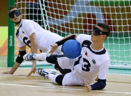 MEIN MOMENT   Alexander Knecht: Paralympisches Finale
