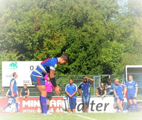 VIELFALT DES SPORTS | Folge 23: Rugby