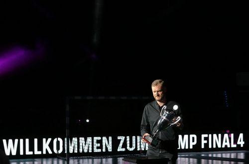 Regio TV | ACADEMY TALK mit Jogi Bitter und Sven Ulreich