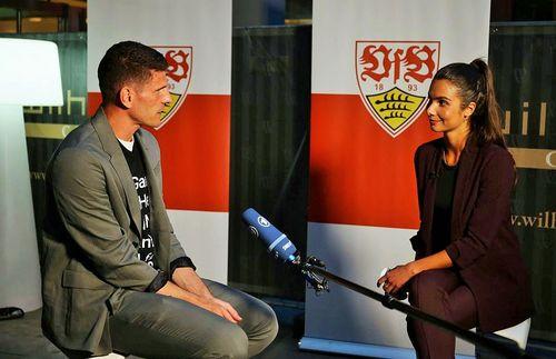 SWR Sport | VfB steigt auf, Mario Gomez hört auf