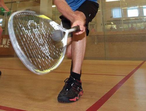 Squash | Foto: Pressefoto Baumann